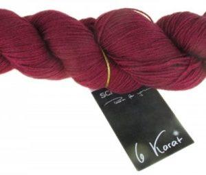 Schoppel Wolle 6 Karat Bordeaux