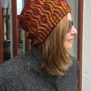 Strickanleitung Ondadolce von Katrin Schubert