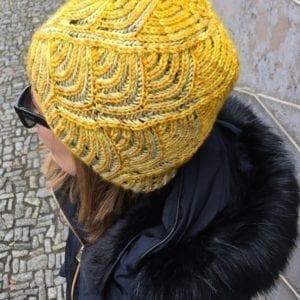 Strickanleitung Solena von Katrin Schubert