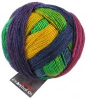 Schoppel Wolle Lace Ball 100 Kunterbunt