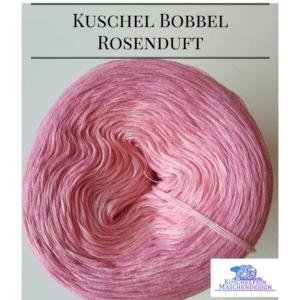 Kuschel Bobbel Rosenduft