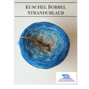 Kuschel BobbeelKlatschmohn 3