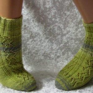 Anleitungen Socken