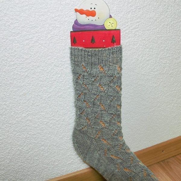 Strickanleitung You Shall Pass Socks von Tanja Lüscher