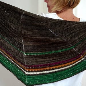 Strickanleitung Happy End von Monie Ebner
