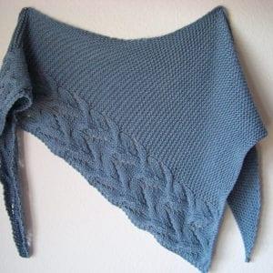 Strickanleitung Jeans von Melanie Mielinger