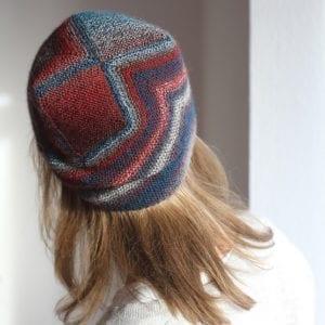 Strickanleitung Blunk the Hat von Martina Behm / strickmich