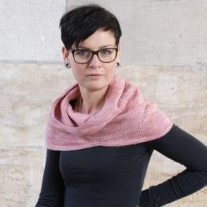 Strickanleitung Hin und Her von Franziska Matz / KniTime