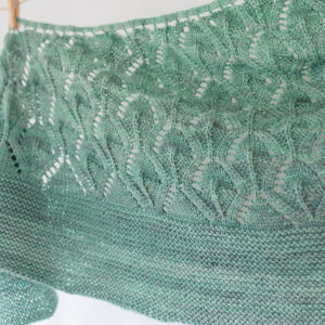 Strickanleitung Then Comes Spring von Francoise Danoy / Aroha Knits