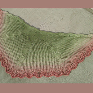 Strickanleitung Leandra von Christina Lemberger
