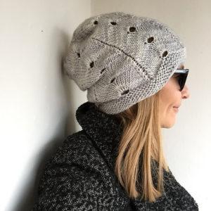 Strickanleitung Queencake von Katrin Schubert