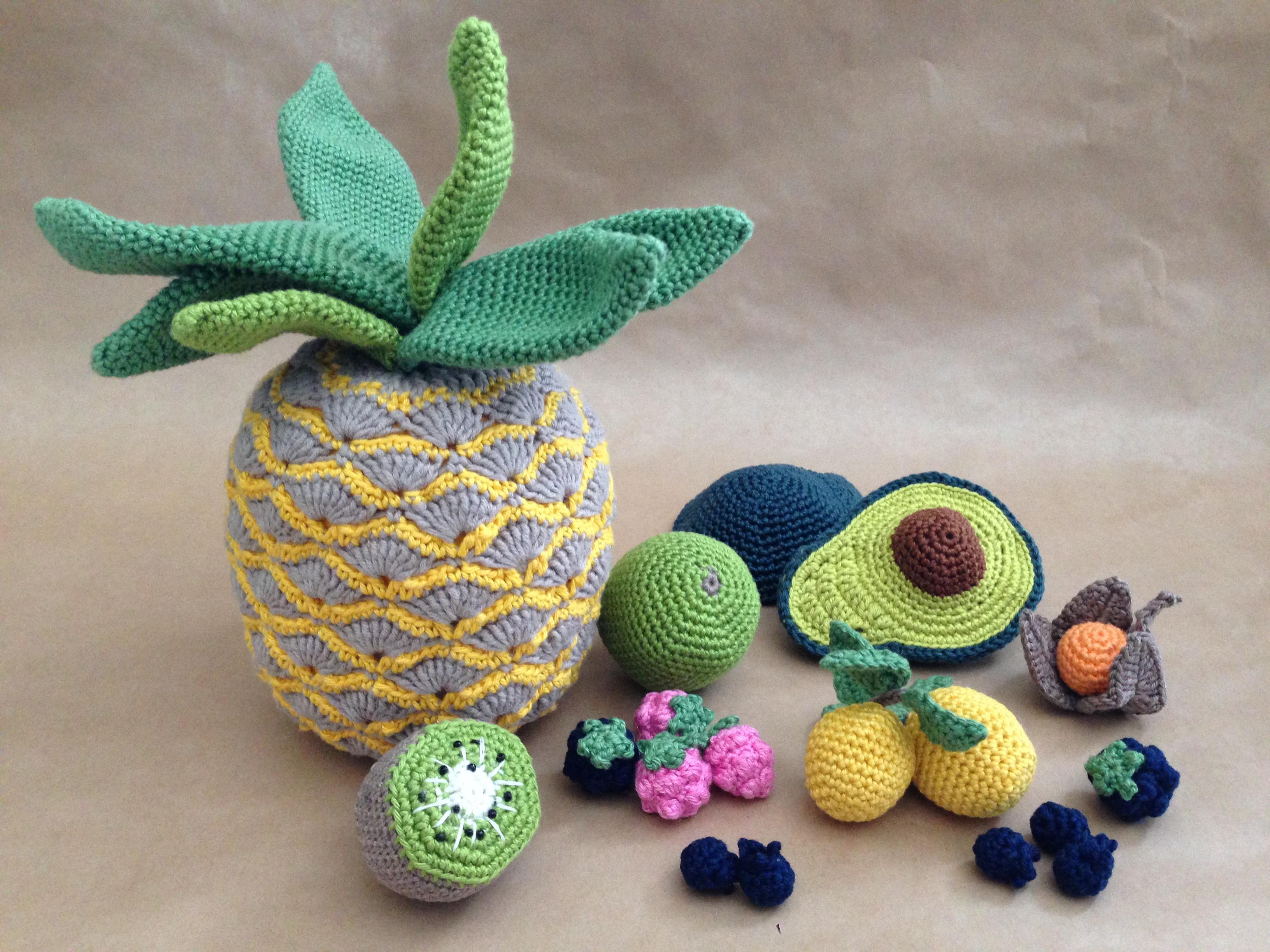 Amigurumi Fisch häkeln – Einfache Anleitung für Anfänger   Crochet ...   2448x3264