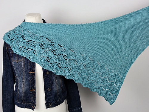 Strickanleitung Happy Moments von Melanie Mielinger