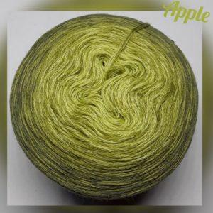 Wollcandy Apple