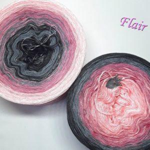 Wollcandy Flair