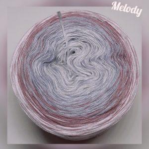 Wollcandy Melody
