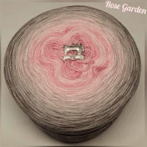 Wollcandy Rose Garden