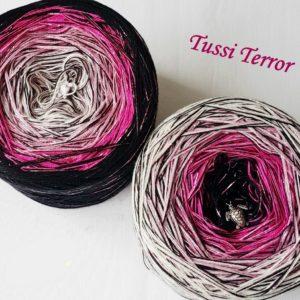 Wollcandy Tussi Terror