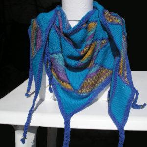 Anleitungen von Marianne Radeloff / Knitteltante