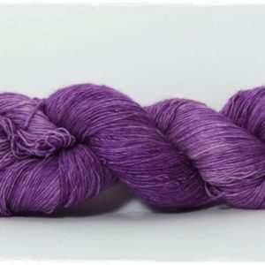 Grape Merino-Lace von Wollelfe