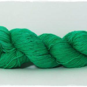 Kelly Green Merino-Lace von Wollelfe