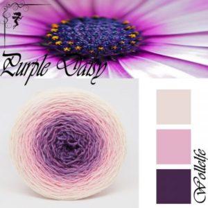 Sockenwolle Farbverlauf
