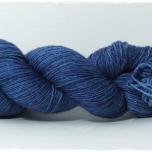 Blueberry Merino-Sockenwolle 4-fach von Wollelfe