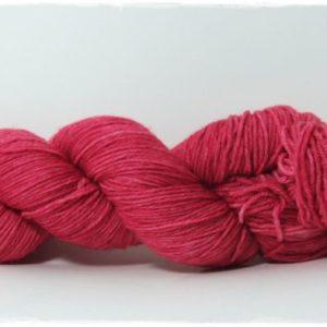Red Wine Sockenwolle 4-fach von Wollelfe