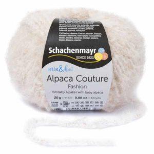 Alpaca Couture 00005 Beige von Schachenmayr