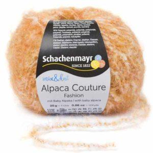Alpaca Couture 00020 Mustard von Schachenmayr