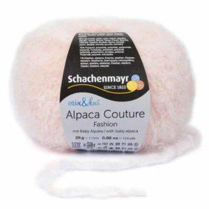 Alpaca Couture 00035 Rosé von Schachenmayr