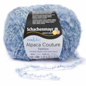 Alpaca Couture 00053 Hellblau von Schachenmayr