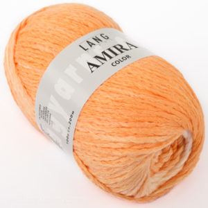 Amira Color von Lang Yarns