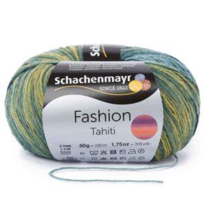 Tahiti Fashion F07692 von Schachenmayr