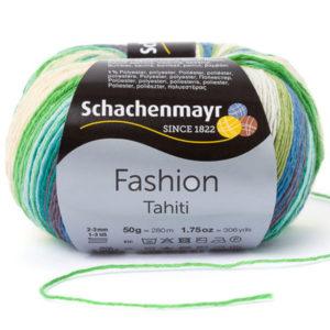 Tahiti Fashion F07616 Fresh von Schachenmayr
