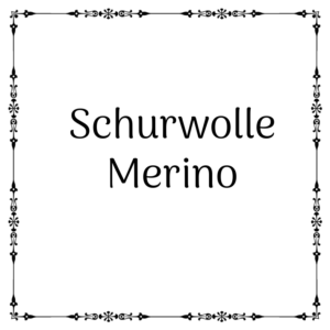 Schurwolle Merino