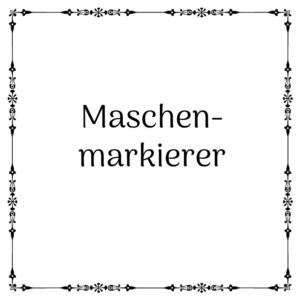 Maschenmarkierer