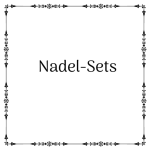 Nadel-Sets