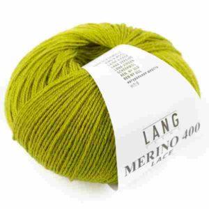 Merino 400 von Lang Yarns