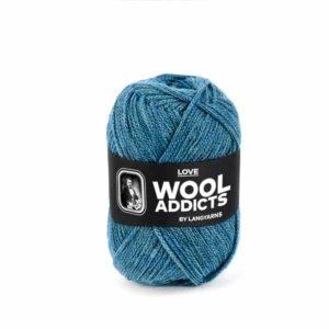 Wooladdicts Love von Lang Yarns