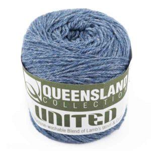 Collection United von Queensland