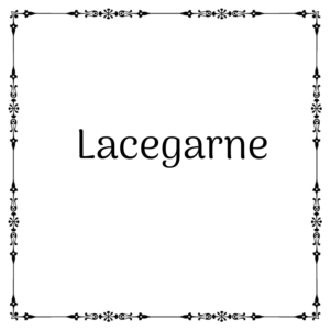 Lacewolle