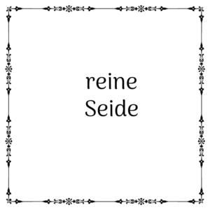 reine Seide