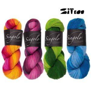 Singolo von Atelier Zitron