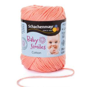Baby Smiles Cotton von Schachenmayr