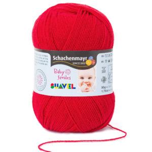Baby Smiles Suavel von Schachenmayr