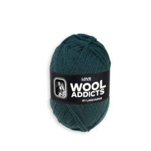 Wooladdicts Love 0018 von Lang Yarns