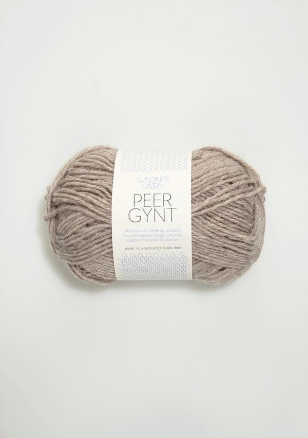 Peer Gynt col 2650 von Sandnes Garn