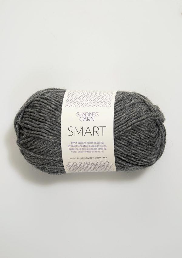 Smart col 1053 von Sandnes Garn