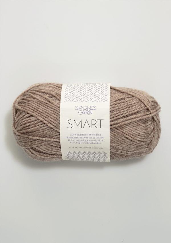 Smart col 2650 von Sandnes Garn